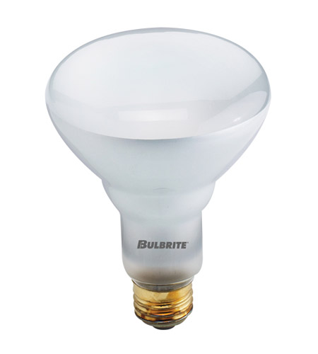 Bulbrite 65W Halogen, BR30 Reflector, Flood H65BR30FL photo