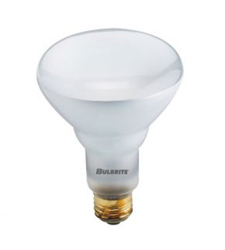 Bulbrite 65W Halogen, BR40 Reflector, Flood H65BR40FL photo