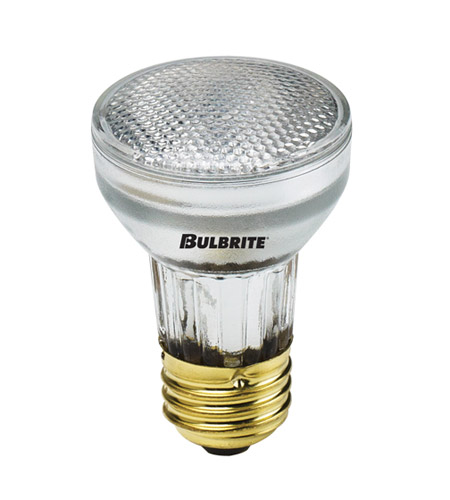 Bulbrite H75PAR16FL PARs Halogen PAR16 E26 75 watt 120V 2800K Bulb photo