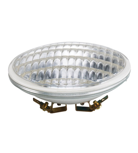 Bulbrite 36-Watt Halogen, /Xenon Sealed Beam PAR36, Screw Terminal Base, 12V, Narrow Spot HX36PAR36NSP photo
