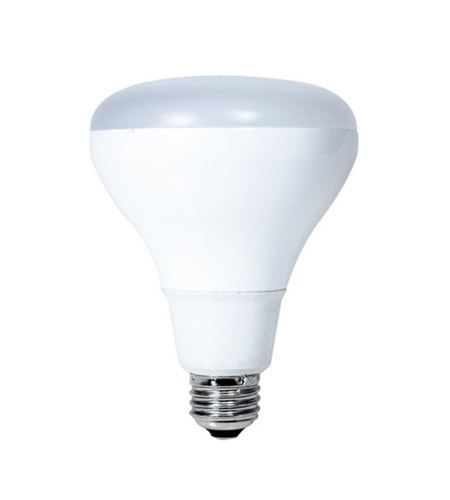 Bulbrite LED12BR30/827/D/2 LED Reflectors LED BR30 E26 12.5 watt 120V 2700K Light Bulb photo