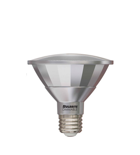Bulbrite LED13PAR30S/FL40/930/WD LED Plus PARs LED PAR30 E26 13 watt 120V 3000K Light Bulb photo