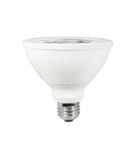 Bulbrite LED13PAR30S/WFL/830/D/2 Norm 2.0 LED PAR30 E26 13 watt 120V 3000K LED Bulb in Wide Flood