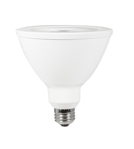 Bulbrite LED15PAR38WFL/830/D/2 Norm 2.0 LED PAR38 E26 15 watt 120V 3000K Light Bulb in Wide Flood photo