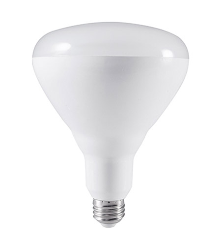 Bulbrite LED20BR40/830/D/2 LED Reflectors LED BR40 E26 20 watt 120V 3000K Light Bulb