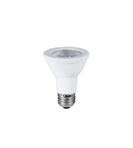 Bulbrite LED8PAR20NFL/830/D/2 Norm 2.0 LED PAR20 E26 8 watt 120V 3000K LED Bulb in Narrow Flood