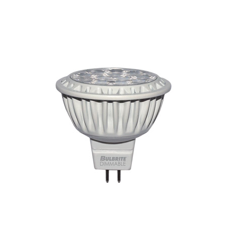 Bulbrite LED9MR16NF/827/D-2PK MRs LED MR16 GU5.3 9 watt 120V 2700K Bulb, Pack of 2