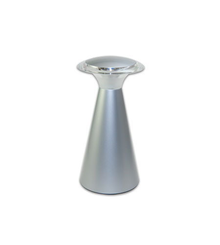 Bulbrite Portable LED Mushroom Table Lamp LED/TABLELAMP
