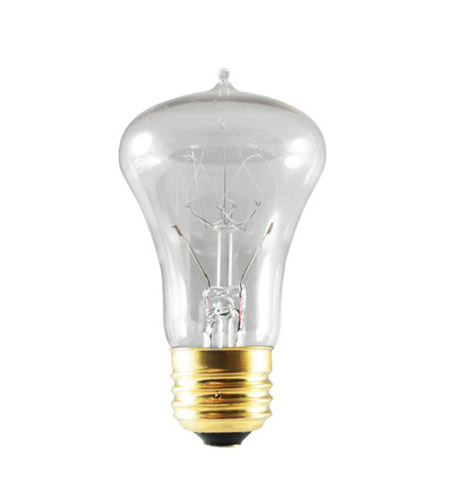 Bulbrite NOS40-CENT-4PK Nostalgic Incandescent CENT E26 40 watt 120V 2200K Bulb, Pack of 4