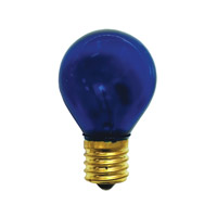 Bulbrite 10S11TB-25PK Sign & Night Light Incandescent S11 E17 10 watt 130V Bulb Pack of 25