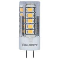 Bulbrite LED3G4/30K/12-3PK Specialty Minis LED JC G4 3.00 watt 12 3000K Bulb