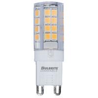 Bulbrite LED3G9/30K/120-2PK Specialty Minis LED T5 G9 3.50 watt 120 3000K Bulb