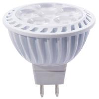 Bulbrite LED7MR16NF/930/D-2PK MRs Dimmable LED MR16 GU5.3 7.70 watt 12 3000K Bulb