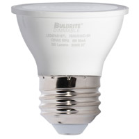 Bulbrite LED6PAR16FL35/60/830/D-SN Signature LED PAR16 6.00 watt 120V 3000K Bulb