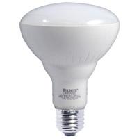 Bulbrite LED16BR30/C/927/D-5PK Reflectors Dimmable LED BR30 E26 16.50 watt 120 2700K Bulb