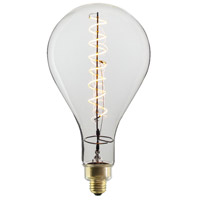 Bulbrite LED4PS52/22K/FIL Filaments LED PS52 E26 4.00 watt 120 2200K Bulb