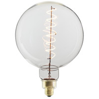 Bulbrite LED4G63/22K/FIL Filaments LED G63 E26 4.00 watt 120 2200K Bulb