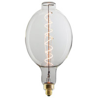 Bulbrite LED4BT56/22K/FIL Filaments LED BT56 E26 4.00 watt 120 2200K Bulb
