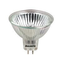 Bulbrite BAB/10M-5PK Specialty MRs Halogen MR16 GU5.3 20.00 watt 12 2900K Bulb Pack of 5