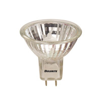 Bulbrite EXN/GY8 MRs Halogen MR16 GY8 50 watt 120V 2700K Bulb in Clear, Flood photo thumbnail