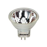 Bulbrite 35W 12V Halogen, MR11 Bi-Pin, Spot FTE