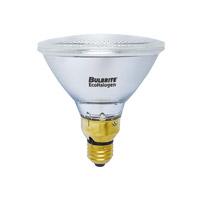 Bulbrite Halogen Dimmable 39W E26 Light Bulb in Soft White H39PAR38WF/ECO