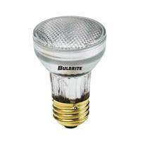 Bulbrite H60PAR16FL3-6PK Pars Halogen PAR16 E26 60 watt 130V 2900K Bulb Pack of 6