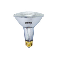 Bulbrite Halogen Dimmable 60W E26 Light Bulb in Soft White H60PAR30FL/L/ECO