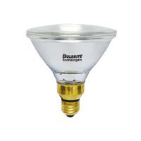 Bulbrite Halogen Dimmable 60W E26 Light Bulb in Soft White H60PAR38SP/ECO