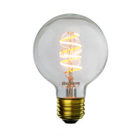 Bulbrite Antique Filaments Light Bulbs