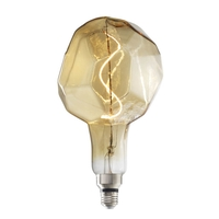 Bulbrite LED4JEWEL/20K/FIL-NOS Filaments LED Jewel E26 4.00 watt 120 2000K Bulb