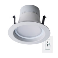 Bulbrite Recessed
