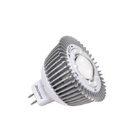 Bulbrite 2W LED MR16 w/Adjustable Beam Spread, Warm White LEDMR16/MULTI