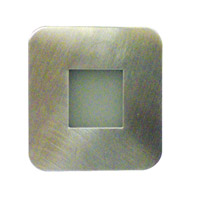 Bulbrite LED Individual Square LED/STEP1SQ
