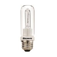 Bulbrite Q250CL/EDT-4PK Double Envelope Halogen T10 E26 250 watt 120V 2900K Bulb Pack of 4