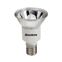 Bulbrite Q75MR16M-5PK MRs Halogen MR16 E17 75 watt 120V 2900K Bulb, Pack of 5 thumb