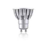 Bulbrite SM16GA-07-36D-830-H1 Soraa LED MR16 GU10 7.50 watt 120 3000K Bulb