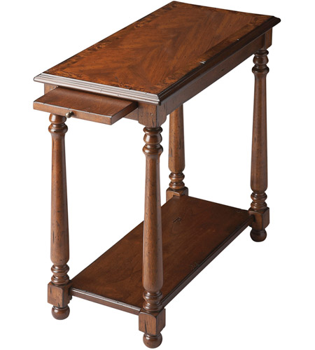 Masterpiece Devane  Castlewood Chairside Chest