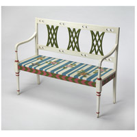 Artists' Originals Fawcett  Alice In Wonderland Bench