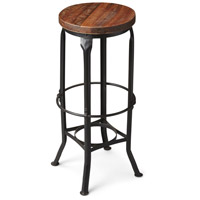 Industrial Chic Abbott Industrial Chic 30 inch Metalworks Barstool