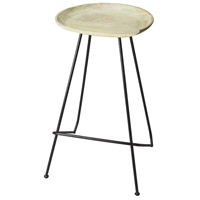 Hamlin Backless 31 inch Metalworks Barstool