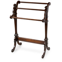 Newhouse  Plantation Cherry Blanket/Quilt Rack