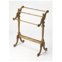 Masterpiece Newhouse  Driftwood Blanket/Quilt Rack
