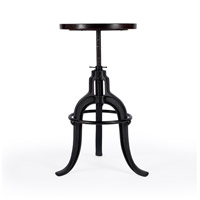 Industrial Chic Gladney Iron 24 inch Metalworks Barstool alternative photo thumbnail
