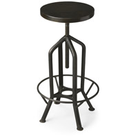 Industrial Chic Hampton Iron 36 inch Metalworks Barstool