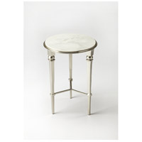 Darrieux Marble 24 X 16 inch Modern Expressions Accent Table