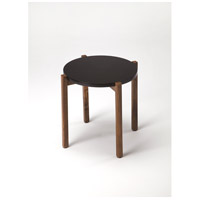 Del Mar Modern 18 X 16 inch Butler Loft Accent Table
