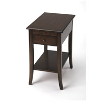 Huntley  Plantation Cherry Chairside Chest