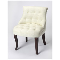 Accent Seating Mona Linen Beige & accent Chair