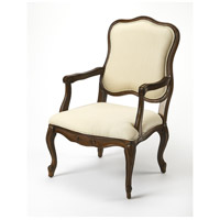 Accent Seating Clea Plantation Cherry Beige & accent Chair